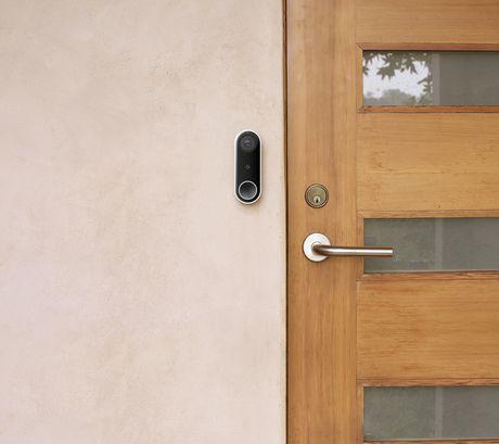 Google Nest Hello Video Doorbell - image 6 of 6