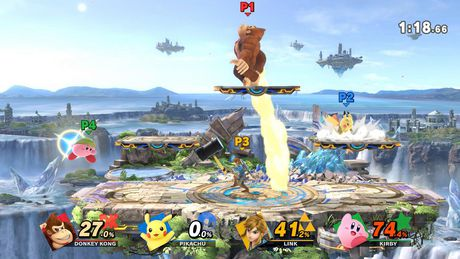 Super Smash Bros (Nintendo Switch) - image 2 of 4