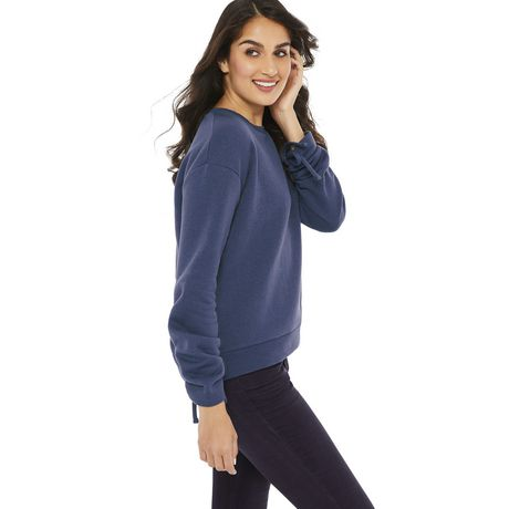 George Women's Ruffle Popover - image 2 of 6