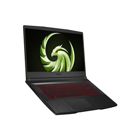 "MSI Bravo 15 15.6"" Gaming Laptop AMD Ryzen 5-4600H A4DCR-010CA - image 5 of 9"