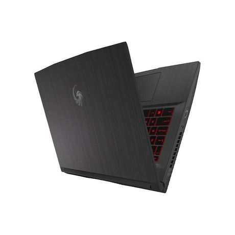 "MSI Bravo 15 15.6"" Gaming Laptop AMD Ryzen 5-4600H A4DCR-010CA - image 9 of 9"