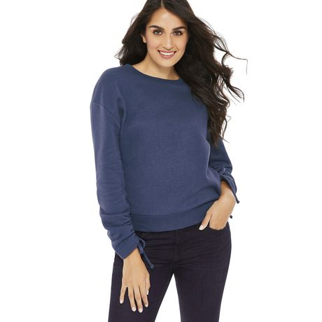 George Women's Ruffle Popover - image 1 of 6