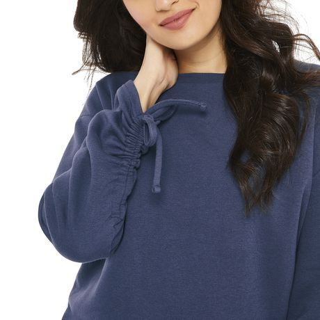 George Women's Ruffle Popover - image 4 of 6