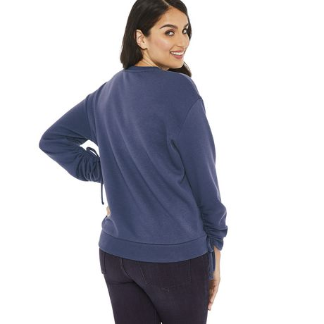 George Women's Ruffle Popover - image 3 of 6