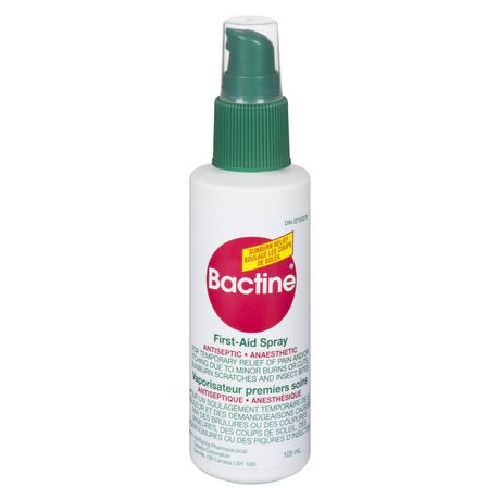 Bactine First Aid Pump Spray - image 2 of 6