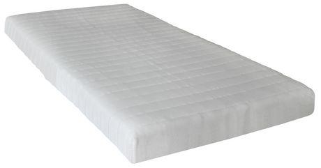 foam mattress. contemporary foam spa sensations 4 in foam mattress t