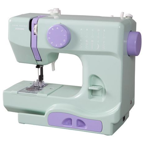 sewing machine from walmart