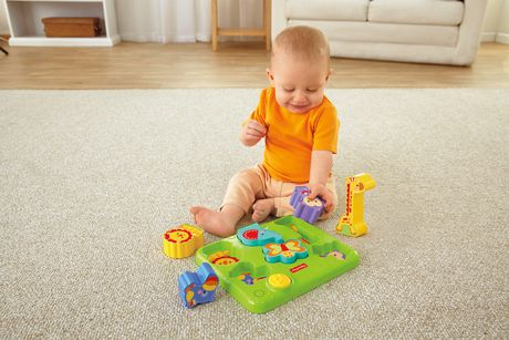Fisher-Price Silly Sounds Puzzle - image 2 of 8