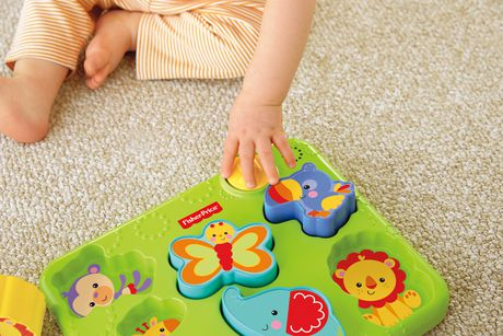 Fisher-Price Silly Sounds Puzzle - image 5 of 8