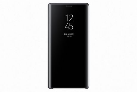 Samsung Galaxy Note 9 Clear View Standing Cover - image 2 of 8