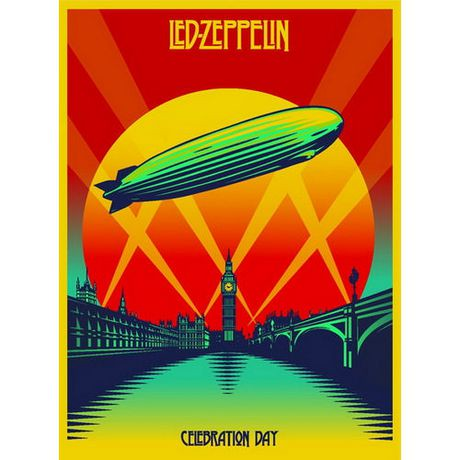 Reviews of Celebration Day by Led Zeppelin (Album, Hard ...