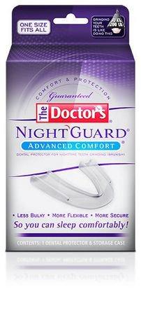The Doctor S Nightguard Advanced Comfort Walmart Canada