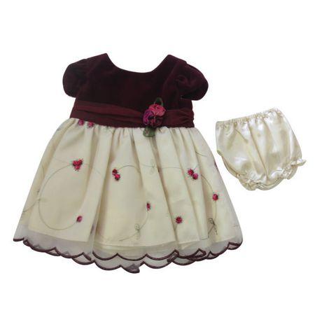 george robe pour bébé - image 1 de 1