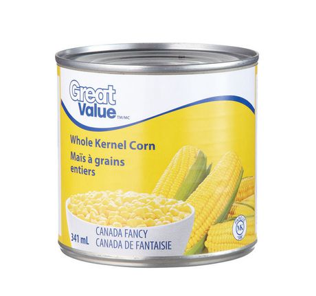 Great Value Whole Kernel Corn - image 1 of 2