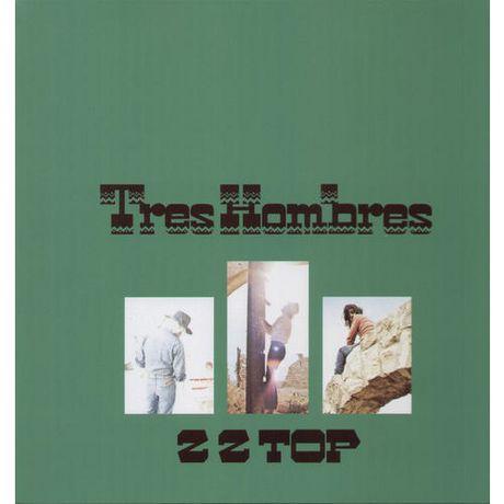 ZZ Top - Tres Hombres (Vinyl) (Remaster) - image 1 de 1