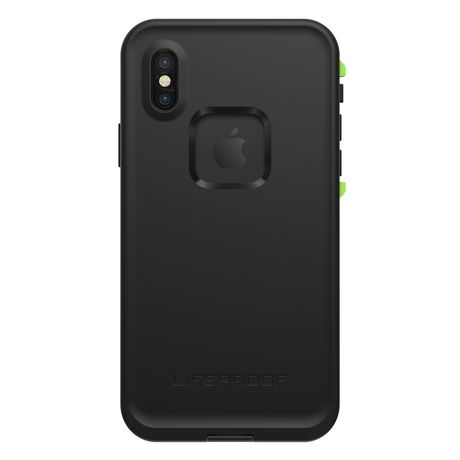 LifeProof Fre Case for iPhone X