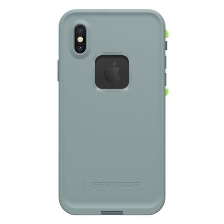 low priced 3a105 96a53 LifeProof Fre Case for iPhone X