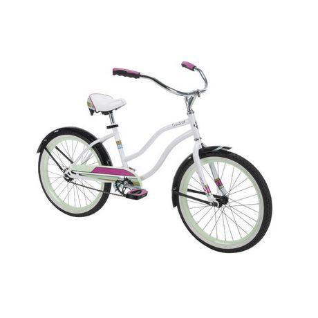 Huffy Cranbrook Cruiser 20 Inch Girls Bicycle Walmart Canada