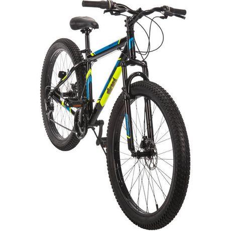 Bicyclette à pneus surdimensionnés de 27,5 po Fallout Plus de Wicked - image 1 de 5
