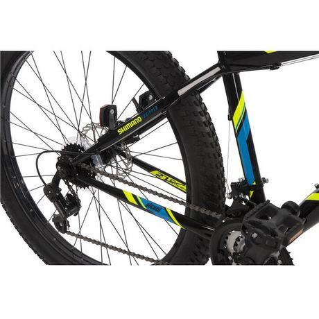 Bicyclette à pneus surdimensionnés de 27,5 po Fallout Plus de Wicked - image 2 de 5