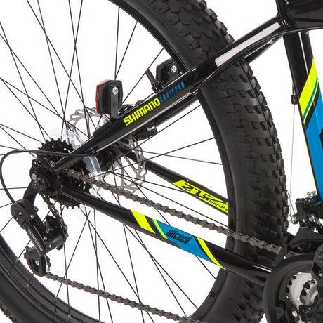 Bicyclette à pneus surdimensionnés de 27,5 po Fallout Plus de Wicked - image 3 de 5