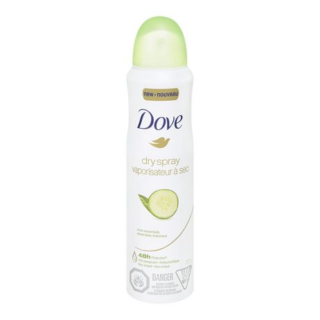 Dove Cool Essentials Dry Spray Antiperspirant - image 2 of 4