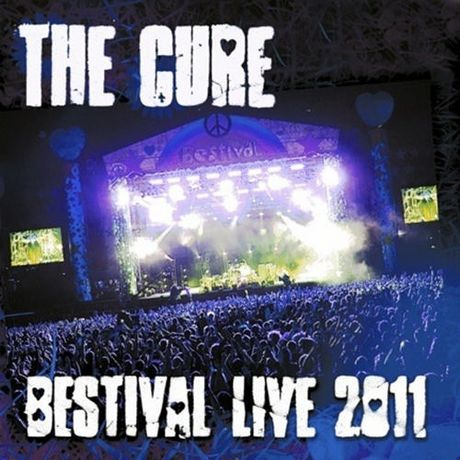 The Cure - Bestival Live 2011 - image 1 de 1