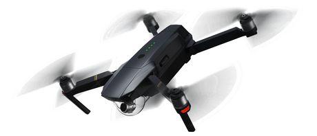 DJI Mavic PRO Quadcopter Drone with 4K UHD Camera ...