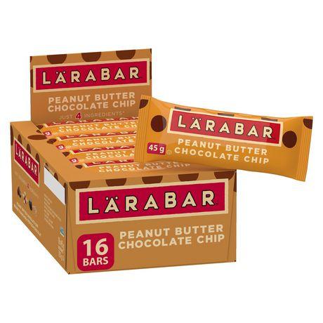 Larabar Gluten Free Peanut Butter Chocolate Chip - image 1 of 9