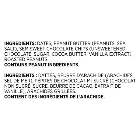Larabar Gluten Free Peanut Butter Chocolate Chip - image 7 of 9