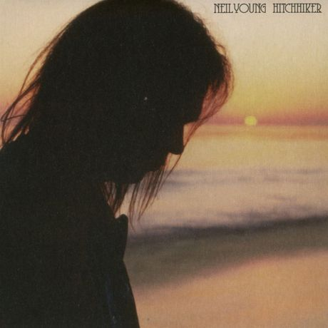 Neil Young - Hitchhiker (Vinyl LP)