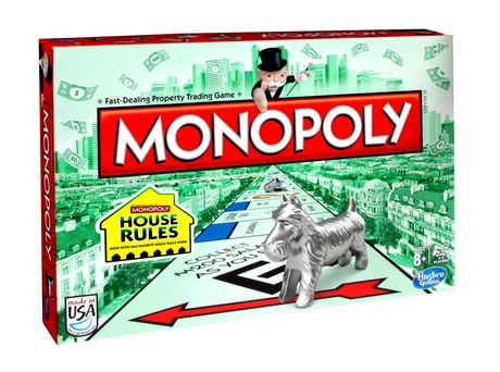 Monopoly - image 2 of 6