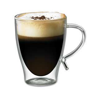 verre double paroi tasse caf starfrit walmart canada. Black Bedroom Furniture Sets. Home Design Ideas