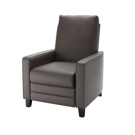 CorLiving Kelsey Bonded Leather Recliner - image 2 of 5