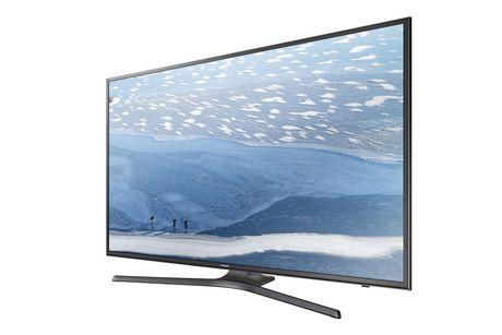 "Samsung 60"" UHD 4K TV - KU6290 - image 4 of 4"