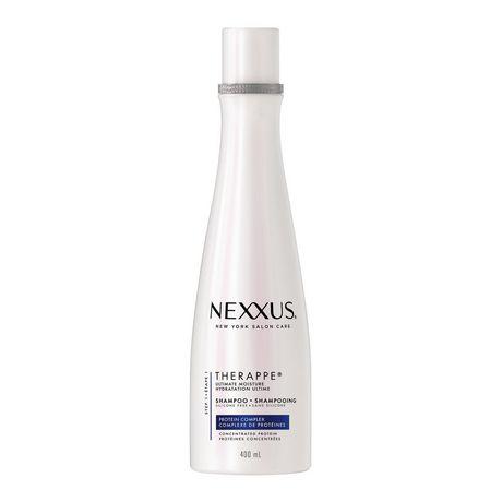 NEXXUS Therappe Shampoo 400ML - image 2 of 3