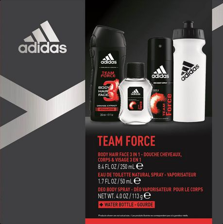 Adidas - Team Force Holiday Set - image 1 of 1