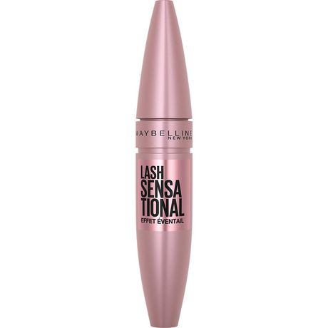 Maybelline New York, Lash Sensational®, Washable Mascara , 9.5 ml - image 8 of 8