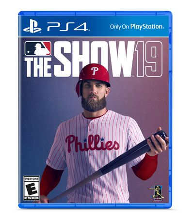 MLB® The Show™ 19 Standard Edition (PS4)