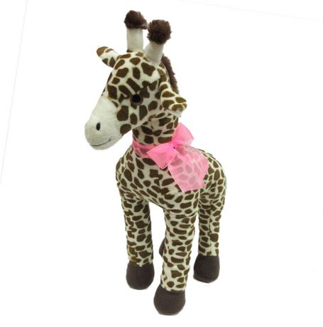Walmart Private Label Giraffe Plush - image 1 of 3
