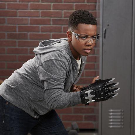 Marvel Avengers Power Moves Jeu de rôle Noir Panther
