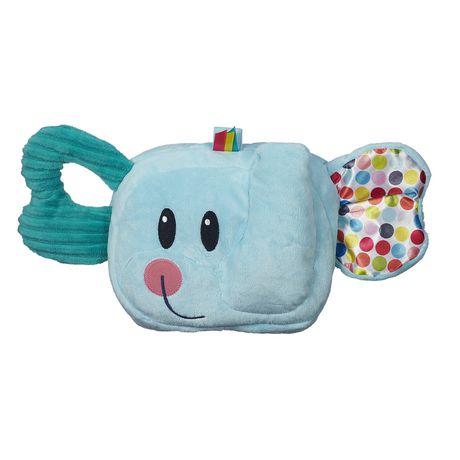 Playskool Fold 'n Go Busy Elephant - Blue - image 6 of 9
