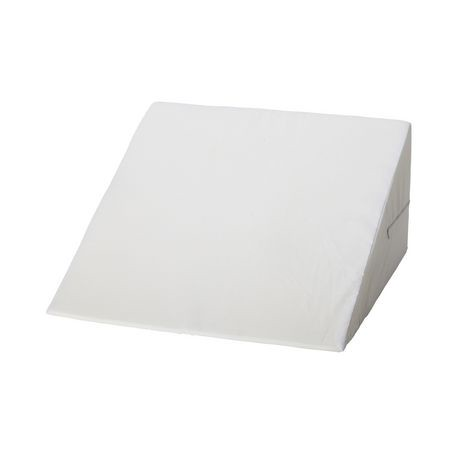 Dmi 7 Quot Foam Bed Wedge Support Pillow Walmart Canada