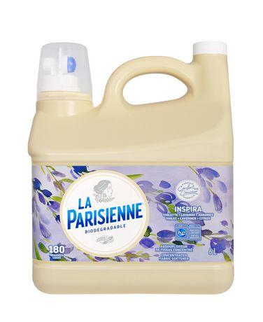 La Parisienne Inspira Concentrated Liquid Fabric Softener - image 1 of 1