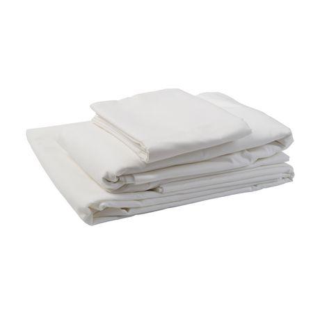 Ens. draps de lit d'hôpital DMI - image 1 de 3