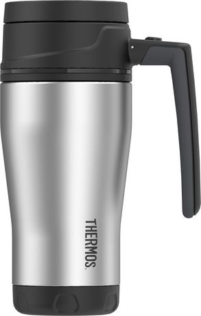 Genuine Thermos Element 5 470 Ml Vacuum Insulated Travel Mug Walmart Ca
