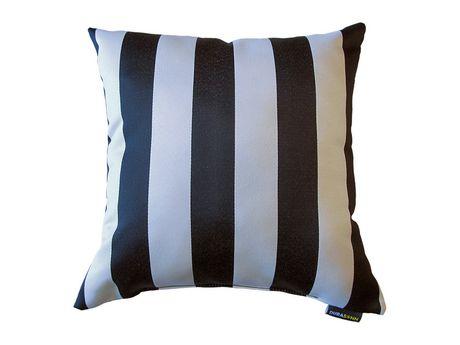 Henryka Black Toss Cushion - image 1 of 1