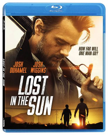 lost in the sun blu ray. Black Bedroom Furniture Sets. Home Design Ideas