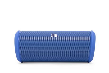 JBL Flip Portable Bluetooth speaker with bass port