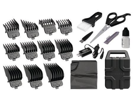 Remington Virtually Indestructible ™ Tondeuse pour salon de coiffure sans fil - image 3 de 6